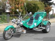 Boom Trike Higway