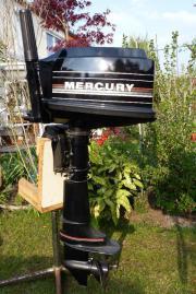 Boots-Motor Mercury
