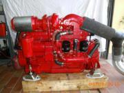 Bootsmotor Diesel 250
