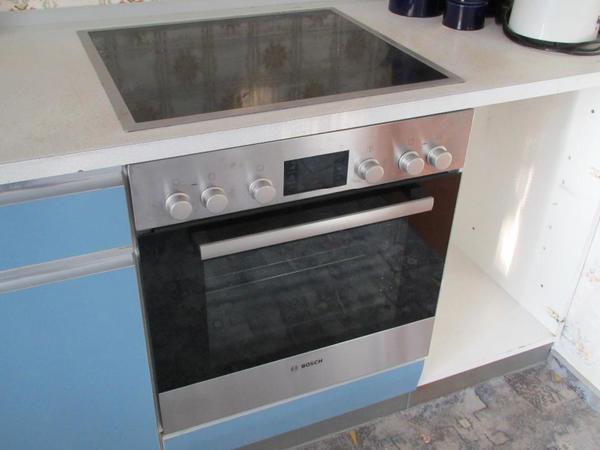 bosch kchenherd good perfect backofen umluftherd. Black Bedroom Furniture Sets. Home Design Ideas