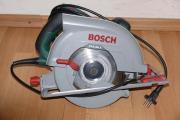 Bosch Handkreissäge PKS