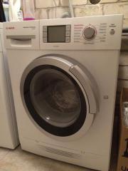Bosch Waschtrockner WVH