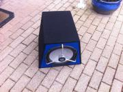 Box box fürs auto oder so zu verkaufen 18,- D-76684Östringen Heute, 12:00 Uhr, Östringen - Box box fürs auto oder so zu verkaufen