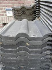 Gebrauchte dachpfannen