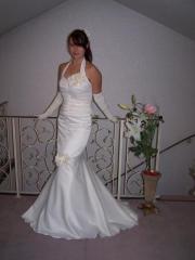 Brautkleid Gr. 34-