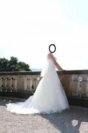 Brautkleid Hochzeitskleid Brautmode