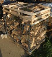 Brennholz Eiche 1