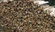 Brennholz - Fichte - 1m