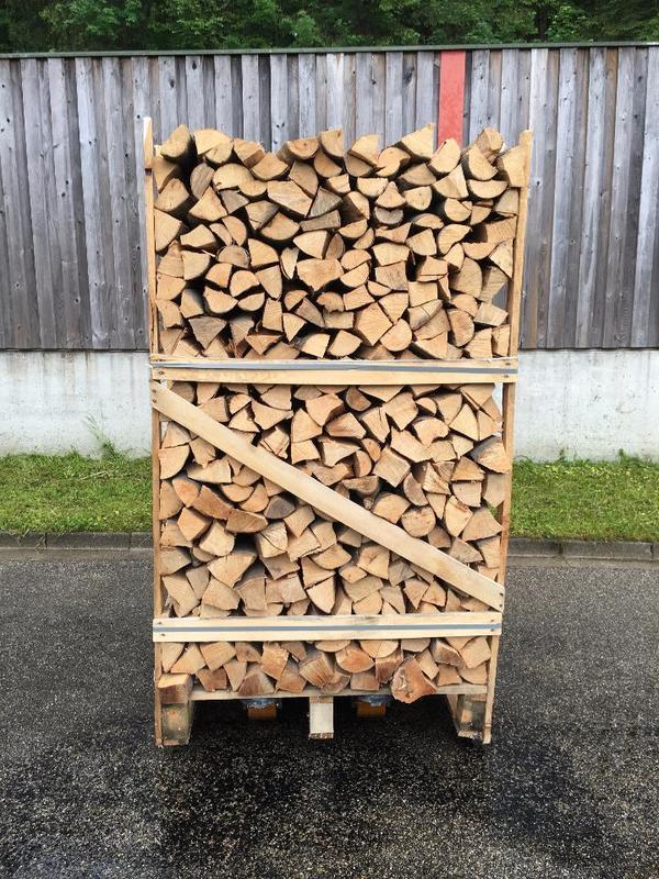 brennholz trocken 25 33 50cm buche fichte ster 85 70eur in memmingen holz kaufen und verkaufen. Black Bedroom Furniture Sets. Home Design Ideas
