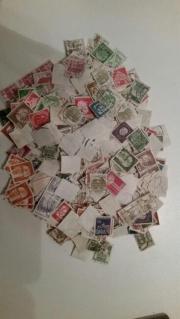 Briefmarken Deutschland DM-