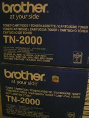 Brother TN 2000