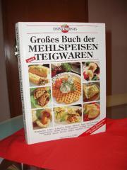 Buch über Mehlspeisen