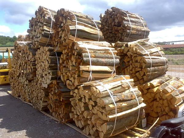 buche brennholz raummeterb ndel in m hlacker holz kaufen und verkaufen ber private kleinanzeigen