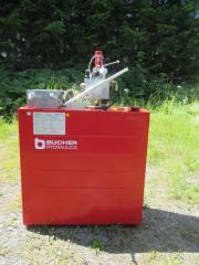 Bucher Hydraulikaggregat 3