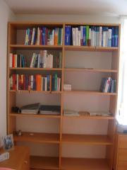 huelsta buecherregal haushalt m bel gebraucht und. Black Bedroom Furniture Sets. Home Design Ideas