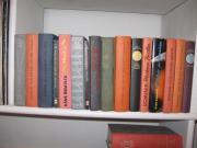 Büchersammlung Hans Dominik