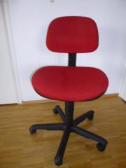Bürodrehstuhl / Bürostuhl / Schreibtischstuhl