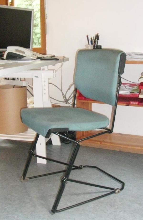 b rost hle giroflex in berlin b rom bel kaufen und. Black Bedroom Furniture Sets. Home Design Ideas