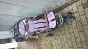 Buggy/Kinderwagen