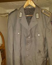 Bundeswehr Dienstanzugsjacke