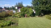 Bungalow, Laube, Kleingarten,