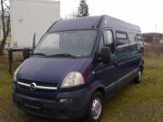 Bus Opel Movano