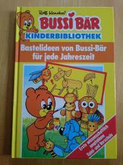 Bussi Bär Kinderbibliothek,