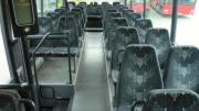 Bussitze, Setra, Reisebus