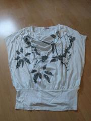 Butterfly-Shirt