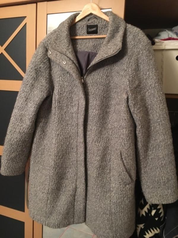 C&A mantel gebraucht kaufen  85221 Dachau
