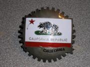 CALIFORNIA REPUBLIC Kühler-