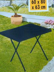 Camping Tisch Klapptisch