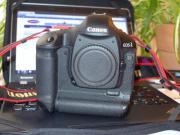 Canon 1 DMark