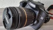 Canon EOS40D inkl