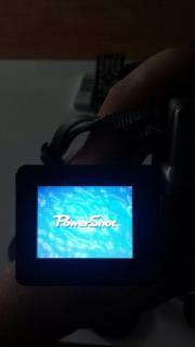 Canon G2 Powershot