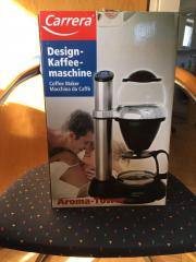 Carrera-Design-Kaffeemaschine,