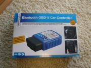 cartrend Bluetooth OBD-