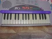 CASIO KEYBOARD FÜR