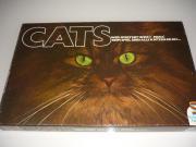 Cats Wer spielt
