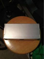 CD Aufbewahrungsbox für