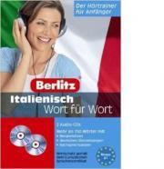 CD Italienisch Wort