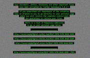 Cerber 5 Ransomware