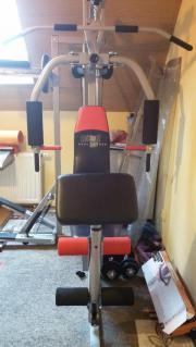 Christopeit Fitness-Station
