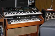 CLAVINETT,ANALOG BLUES FUNKY MUSIKGERÄTE,Röhrenverst.80W. Mini Keyboard 79,99E,Für FUNK ACID BLUES gebraucht kaufen  Mayen