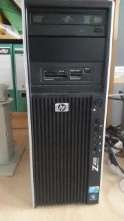 Computer HP Z400