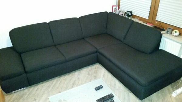 Couch in L Form, gebraucht gebraucht kaufen  82362 Weilheim