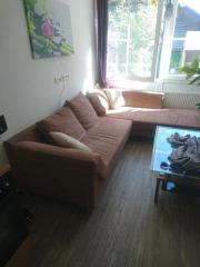 couch in L