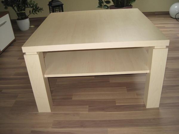 couchtisch ahorn neu und gebraucht kaufen bei. Black Bedroom Furniture Sets. Home Design Ideas