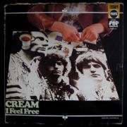 Cream - I Feel