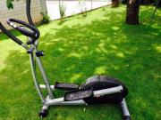 Crosstrainer, Marke David